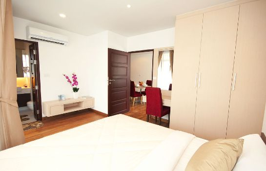 Suite Art Patong Residence