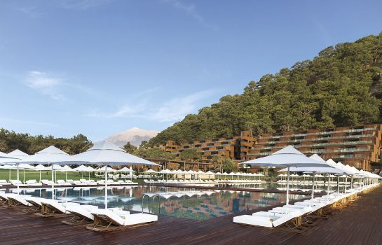 Vista exterior Maxx Royal Kemer Resort - All Inclusive
