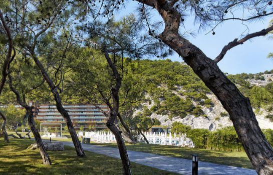 Jardín Maxx Royal Kemer Resort - All Inclusive