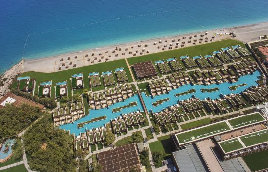 Imagen Maxx Royal Kemer Resort - All Inclusive