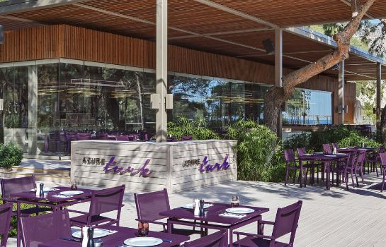 Restaurante Maxx Royal Kemer Resort - All Inclusive