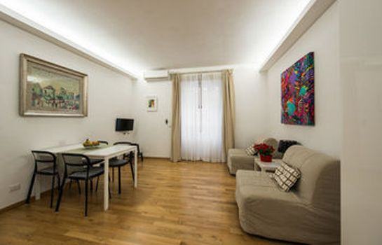 Info Saint Peter Apartment
