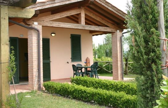 Photo Casa in Maremma