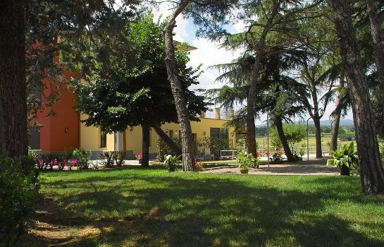 Surroundings Hotel Tiziana