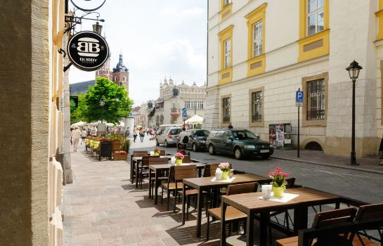 Omgeving Krakow For You Budget
