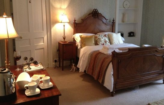 Suite Buslingthorpe Manor B&B