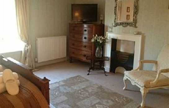 Info Buslingthorpe Manor B&B