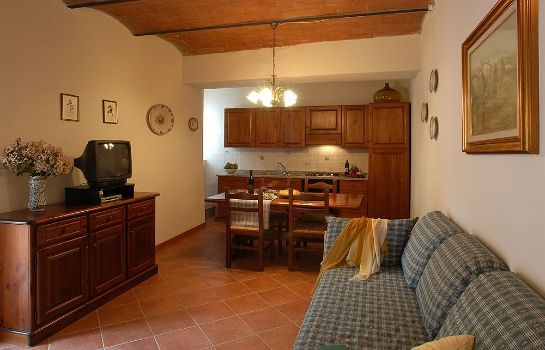 Info Farmhouse La Valle