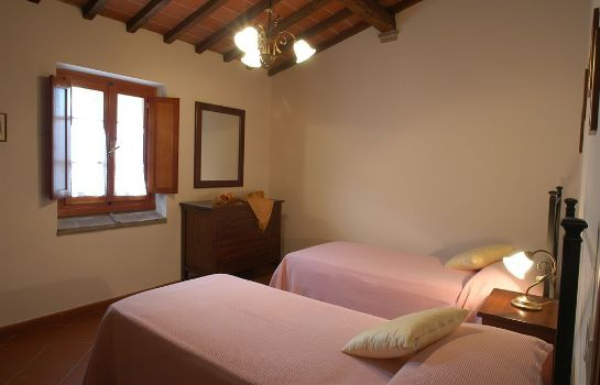 Standardzimmer Farmhouse La Valle