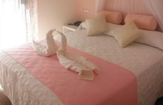 Single room (standard) Madrid City Rooms
