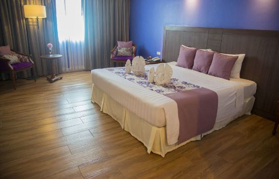 chambre standard Hua Hin Grand Hotel and Plaza