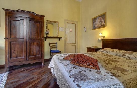 Standardzimmer Soggiorno La Cupola - Bed and Breakfast
