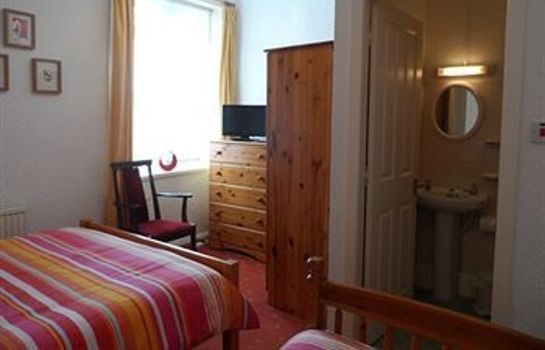 info The Argyll Guest House