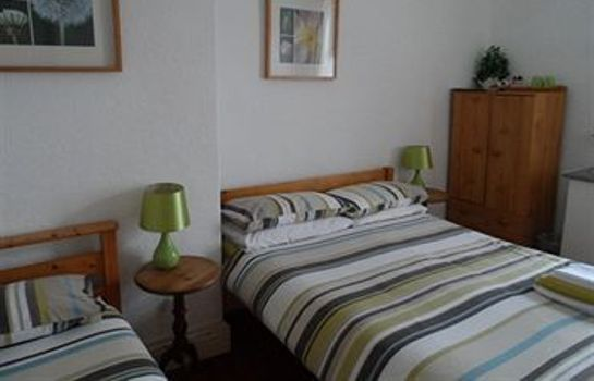 chambre standard The Argyll Guest House