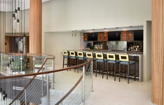 Restaurante Four Points by Sheraton Coral Gables