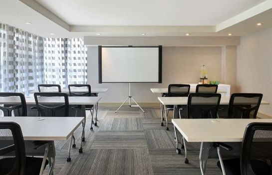 Sala de reuniones Four Points by Sheraton Coral Gables