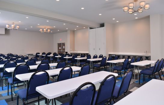 Sala congressi Holiday Inn Express & Suites HOUSTON E - PASADENA