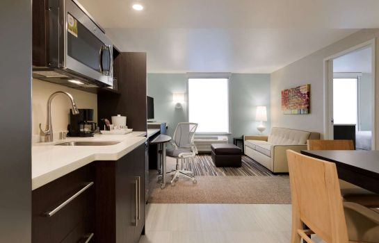 Camera Home2 Suites by Hilton Anchorage-Midtown