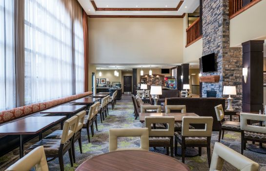 Restauracja Staybridge Suites EAU CLAIRE - ALTOONA