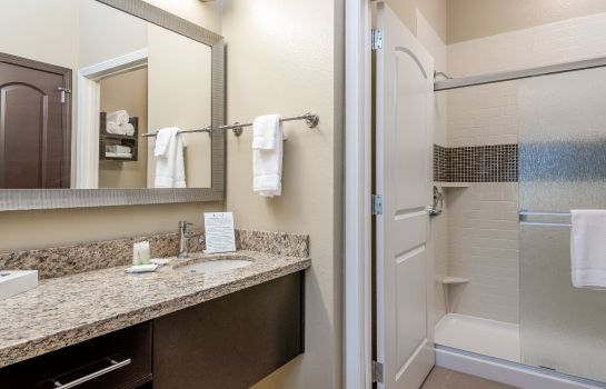 Informacja Staybridge Suites EAU CLAIRE - ALTOONA