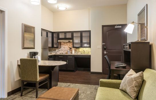 Pokój Staybridge Suites EAU CLAIRE - ALTOONA