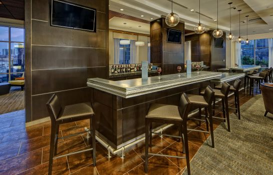 Hotelbar HGI Nashville Convention Center