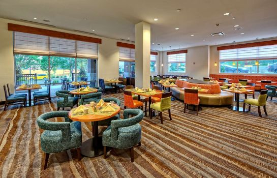 Restaurant HGI Nashville Convention Center