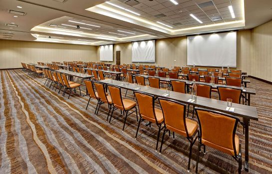 Congresruimte HGI Nashville Convention Center