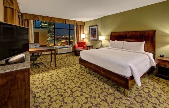 Kamers HGI Nashville Convention Center