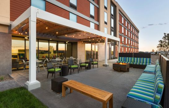 Informacja Home2 Suites by Hilton Farmington-Bloomfield