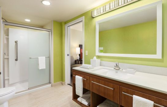 Pokój Home2 Suites by Hilton Farmington-Bloomfield