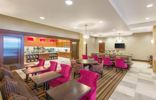 Restaurant Homewood Suites by Hilton Houston Downtown