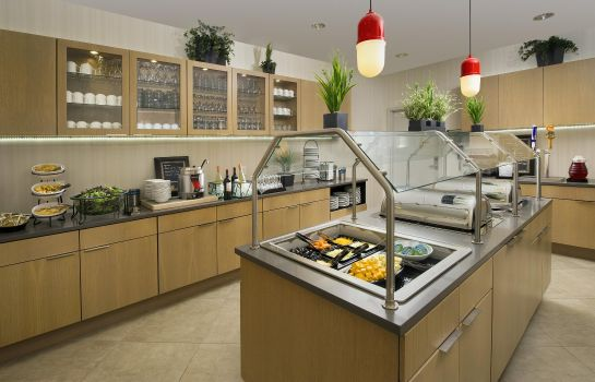 Restaurante Homewood Suites by Hilton Miami Downtown-Brickell