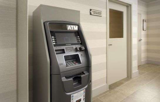 Info Homewood Suites by Hilton Miami Downtown-Brickell