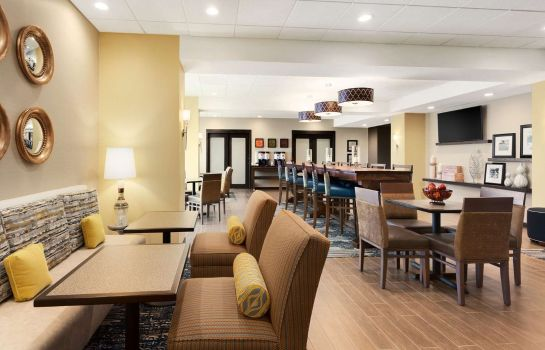 Hotelhal Hampton Inn Kennewick at Southridge WA