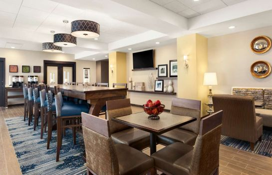 Restaurant Hampton Inn Kennewick at Southridge WA