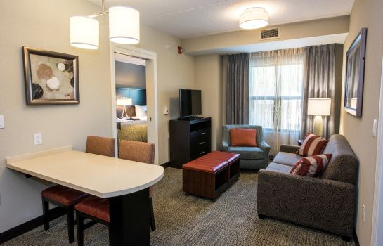 Room Staybridge Suites ALBANY WOLF RD-COLONIE CENTER