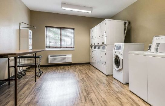 Info Suburban Extended Stay Hotel Washington