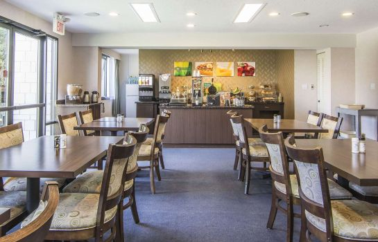 Restaurante Quality Inn Quesnel