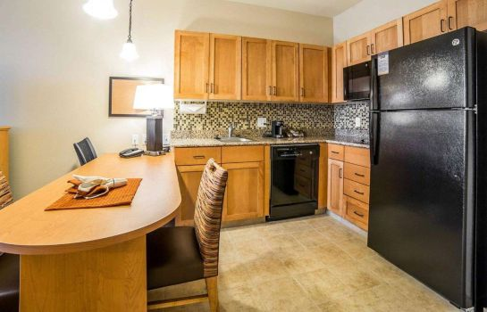 Suite MainStay Suites Extended Stay Sidney Highway 16