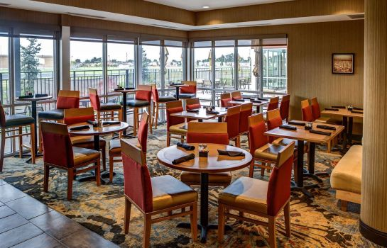 Restaurant Cambria hotel & suites Fargo - West Fargo Conference Center