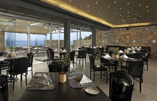 Restaurant Out of the Blue Capsis Elite Resort