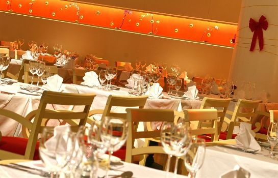 Restaurante Hotel Splendid Conference and Spa Resort