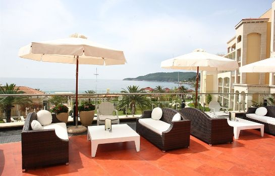 Terraza Hotel Splendid Conference and Spa Resort