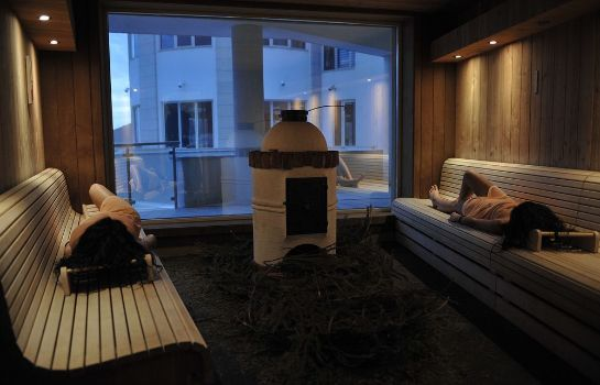 Sauna Hotel Splendid Conference and Spa Resort