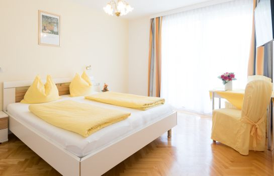 Chambre double (standard) Helios Pension