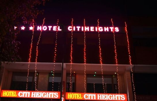 Foto Hotel Citi Heights