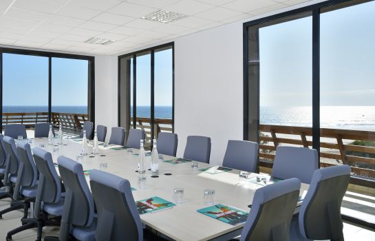 Meeting room Sol House Taghazout Bay - Surf