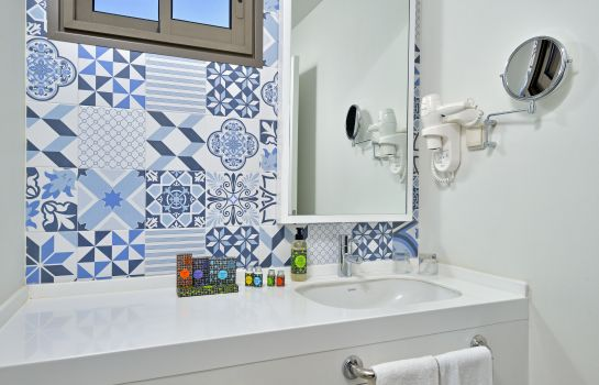 Bathroom Sol House Taghazout Bay - Surf