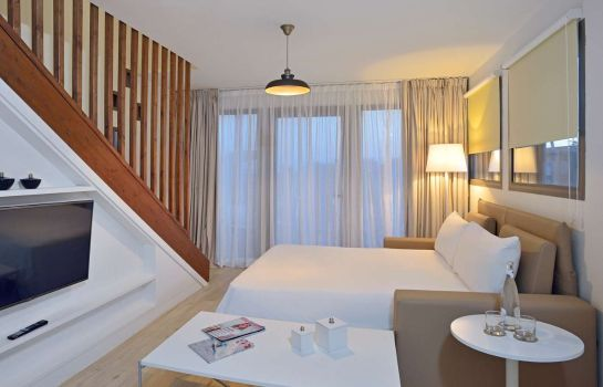 Suite Sol House Taghazout Bay - Surf